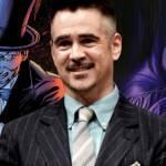 El Pingüino de Colin Farrell parece que ha sido captado en las grabaciones de The Batman