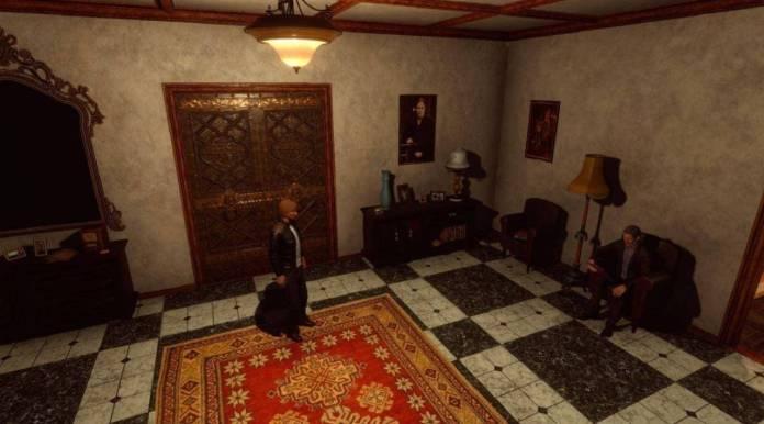 Dawn of Fear ya está disponible en PS4 1