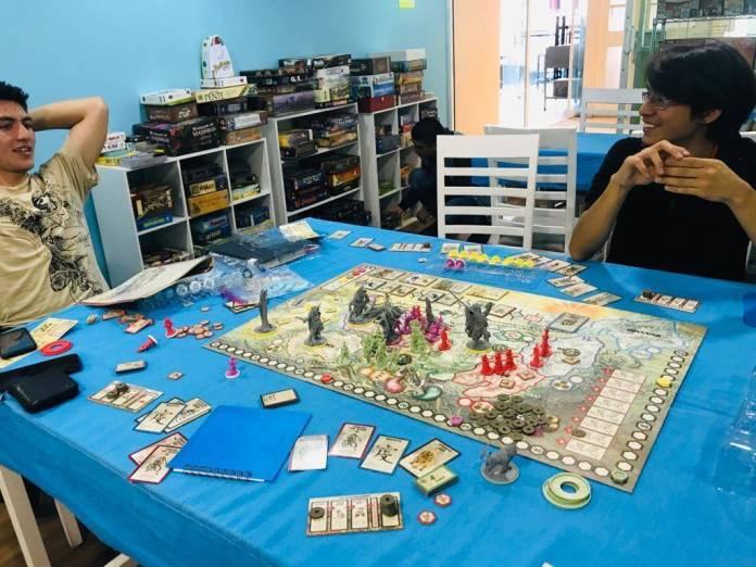 Kawa Games: ¡Juegos de mesa y café kawaii en SLP! 8
