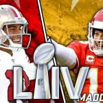 Madden NFL 20Superbowl LIV