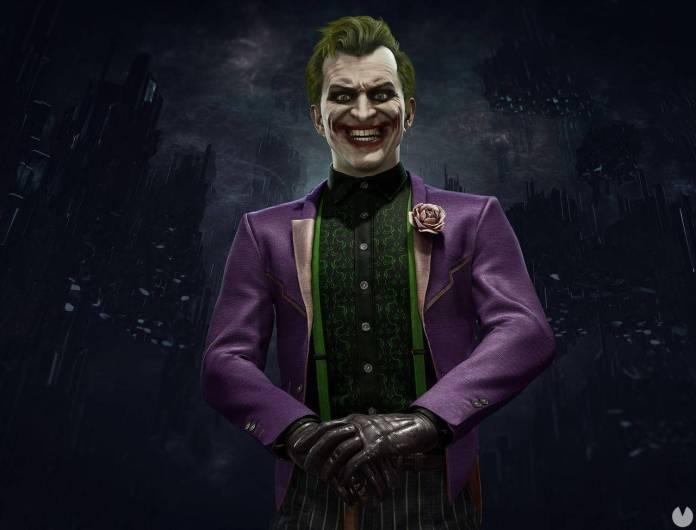 Joker llega a Mortal Kombat 11 este 28 de Enero 4