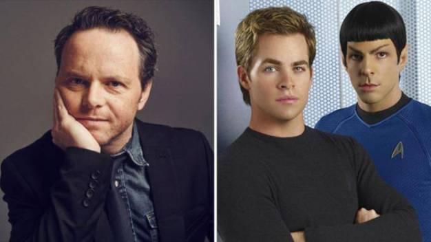 La nueva película de Star Trek podría ser un reboot 2