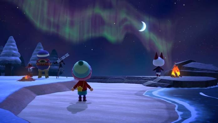 ¡Planifica tu llegada a la isla! Nuevos detalles revelados para Animal Crossing: New Horizons 1