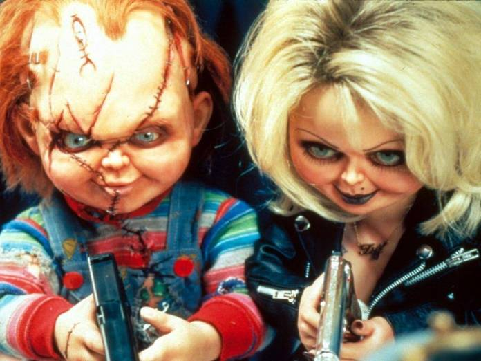 Chucky: Jennifer Tilly confirma su regreso para la serie de TV 1