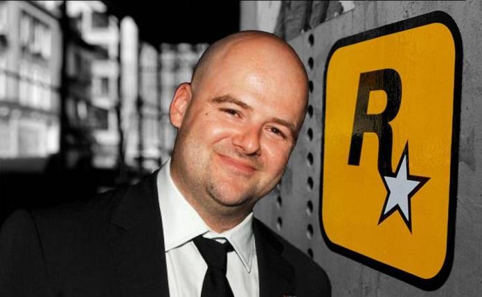 Dan Houser, co-fundador de Rockstar Games, abandona la compañía 1