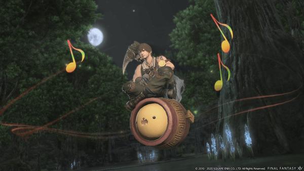 El parche 5.2 de 'Final Fantasy XIV Online' llega hoy 2