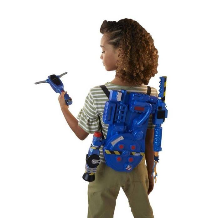Toy Fair 2020: Ghostbusters Afterlife: Hasbro presenta sus primeros juguetes 2