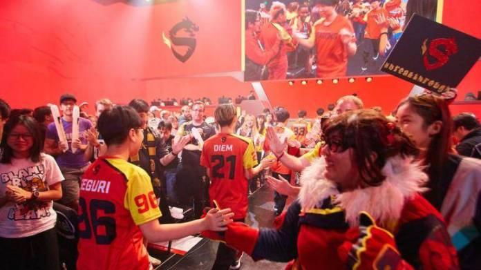 Overwatch League (China)