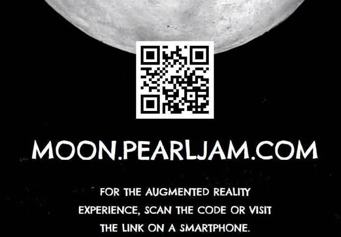 Superblood Wolfmoon (Pearl Jam)