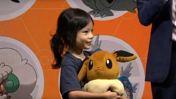 Pokémon: Simone Lim de 7 años es la nueva campeona continental 1