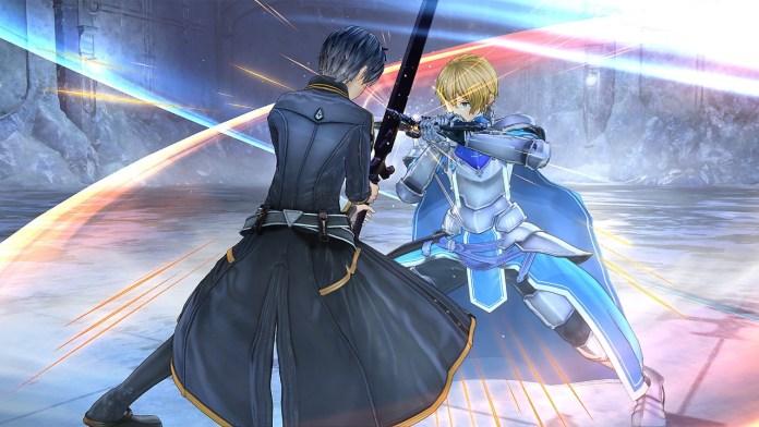 Sword Art Online Alicization Lycoris (2020) Bandai Namco