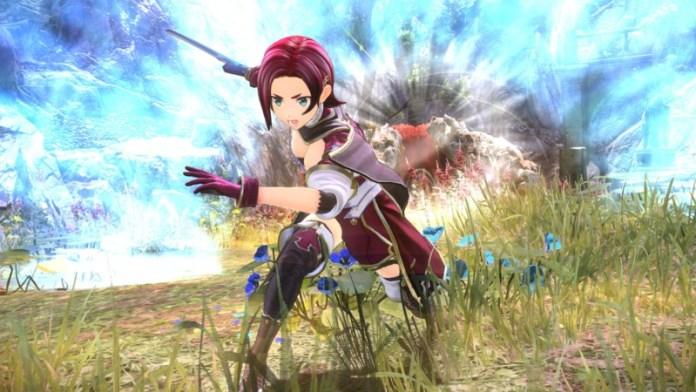Nuevos tráilers de Sword Art Online Alicization Lycoris 3
