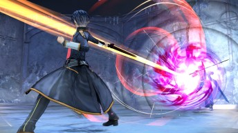 Sword Art Online Alicization Lycoris (6)