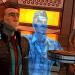 TellTale, Tales from the Borderlands