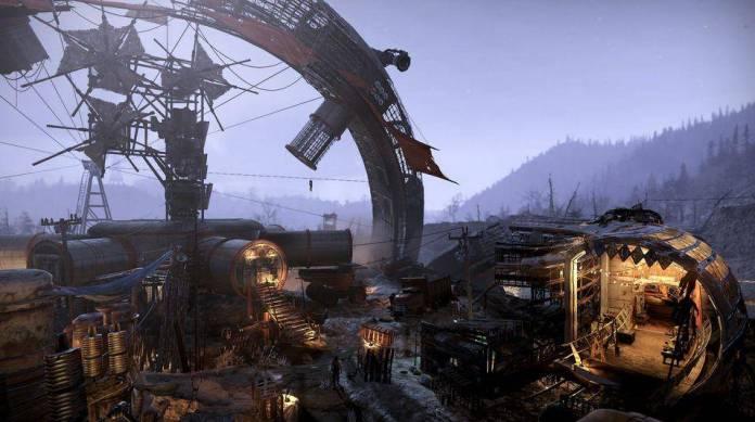 Fallout 76 recibirá gratis Wastelanders llegará muy pronto 1