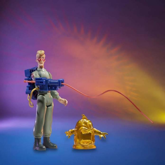 Toy Fair 2020: Hasbro lanzará nuevas figuras de acción de The Real Ghostbusters 1