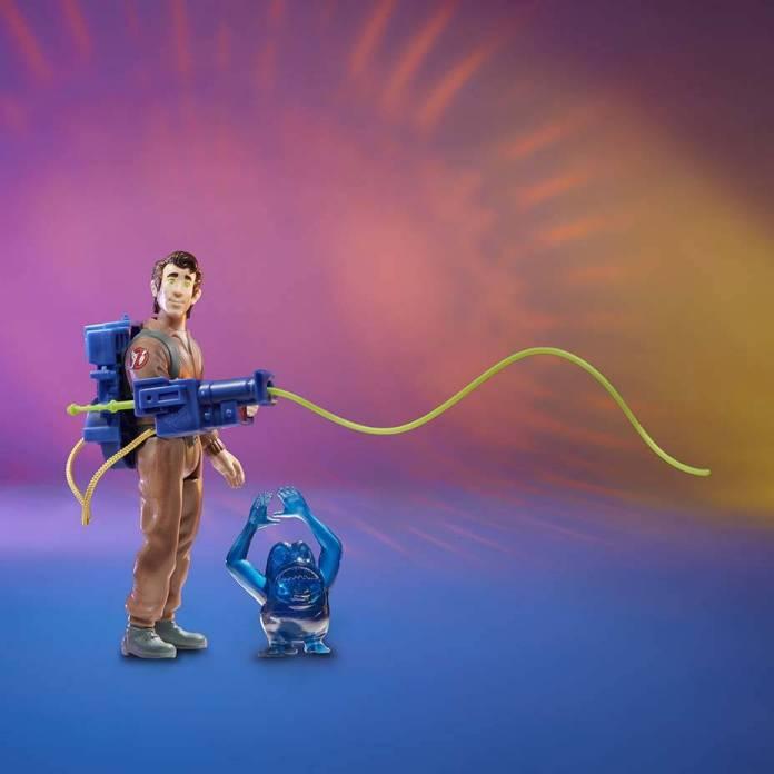 Toy Fair 2020: Hasbro lanzará nuevas figuras de acción de The Real Ghostbusters 3