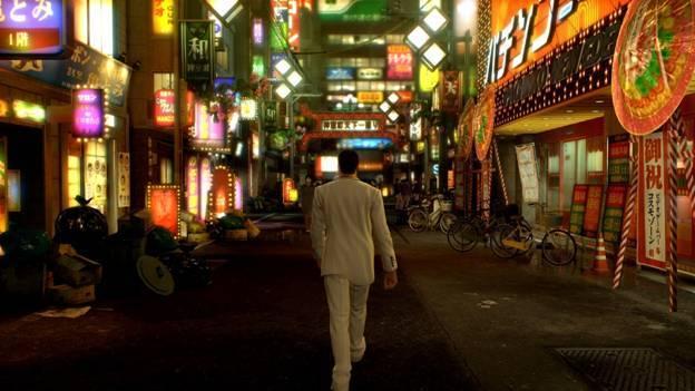 Yakuza 0 ya está disponible en Game Pass de Xbox One 4