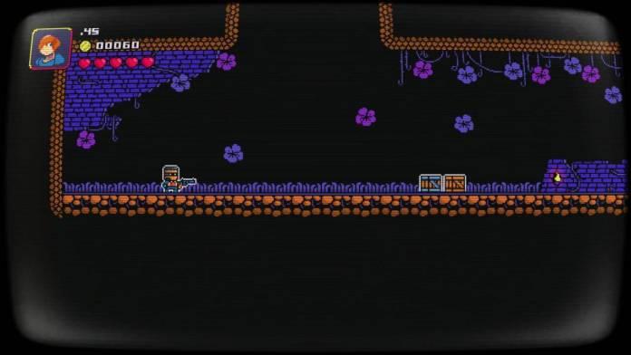 Reseña. Bucket Knight ( Nintendo Switch, PS4, XBO, Steam) 2