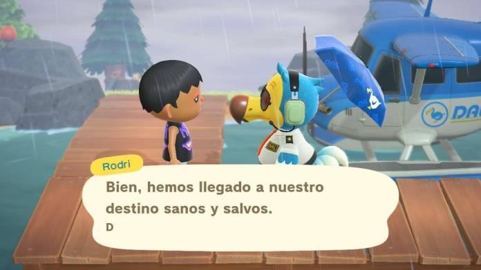 Reseña: Animal Crossing: New Horizons, un paradisiaco y adictivo escape 4