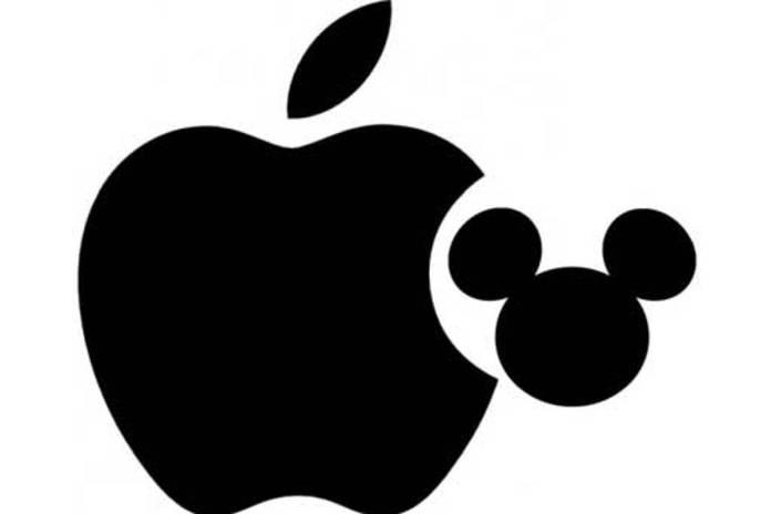 Rumor: Apple podría estar interesado en comprar Disney 1