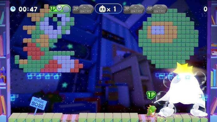 Reseña: Bubble Bobble 4 Friends (Switch) 5