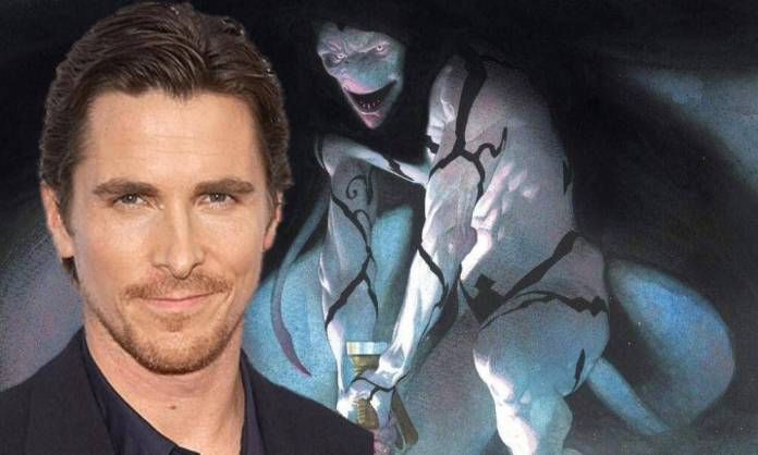 Christian Bale (Gorr)