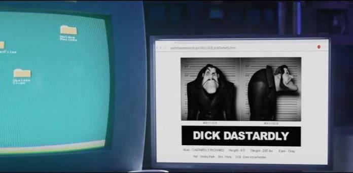 Scoob (Dick Dastardly)