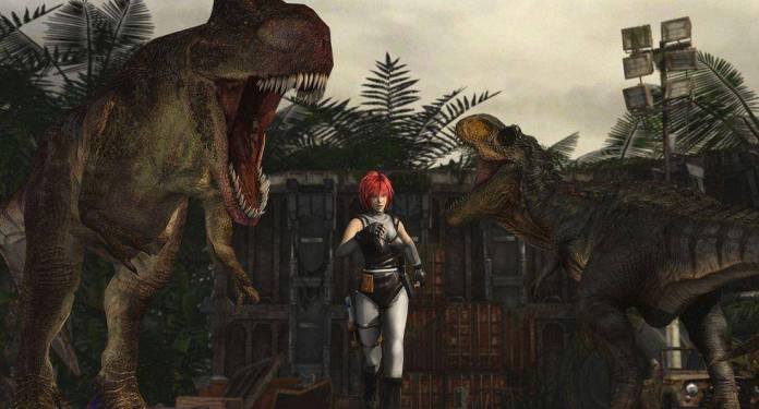 Rumor: Un Dino Crisis venía en camino, pero se canceló 2