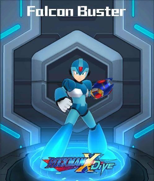 Mega Man X DiVE ya cuenta con fecha de estreno 4