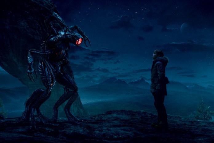 'Lost in Space' de Netflix terminará en su tercera temporada 1