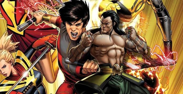 Shang-Chi (Personajes)