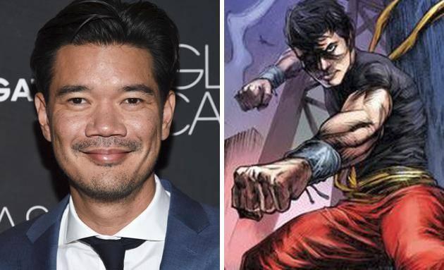Shang-Chi (Daniel Cretton)