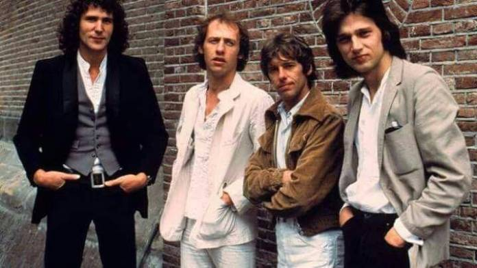 Tunnel of Love, Dire Straits
