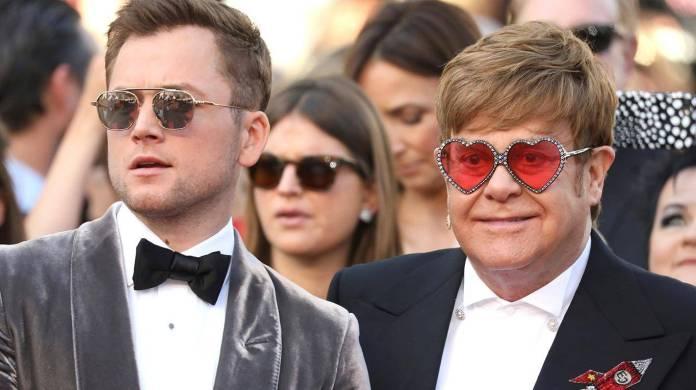 Elton John: 12 datos curiosos y sus 5 mejores canciones ✨ 1