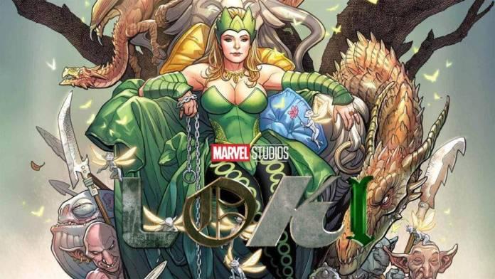 Loki (Enchantress)