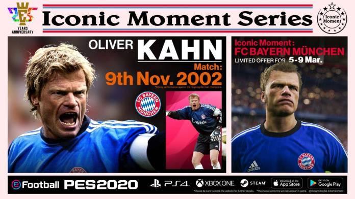 Konami se prepara para celebrar los 25 años de PES 10
