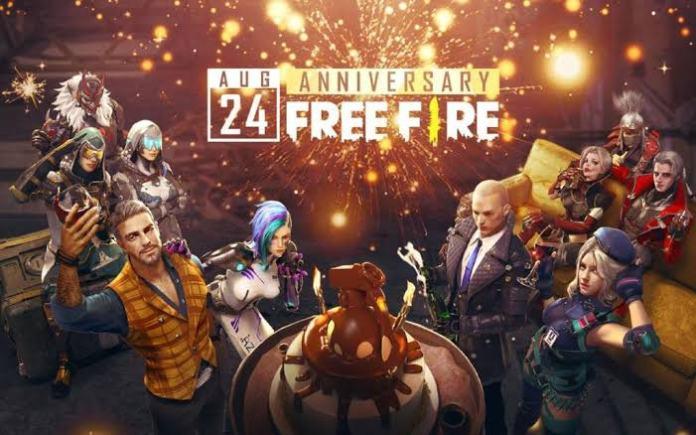 ¡Lista la 5ta jornada de Free Fire Leagues! 2