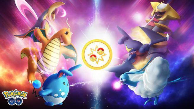 Liga Pokémon Go