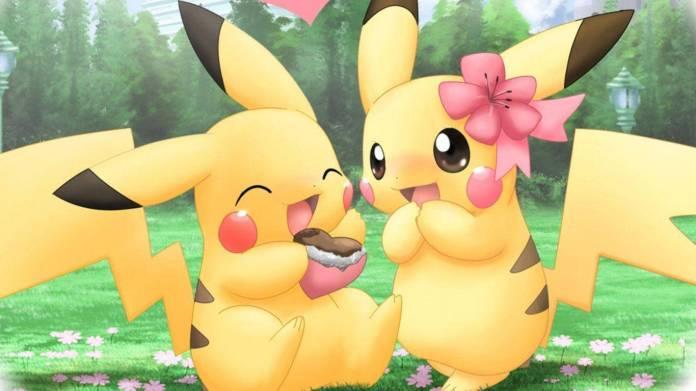 Seduce a tu pareja con esta lencería inspirada en Pokémon ⚡️ 1