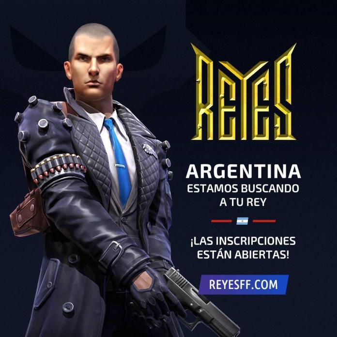 Free Fire: ¡Colombia ya tiene un Rey! 3