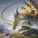 Magic, Ikoria, Behemot 2