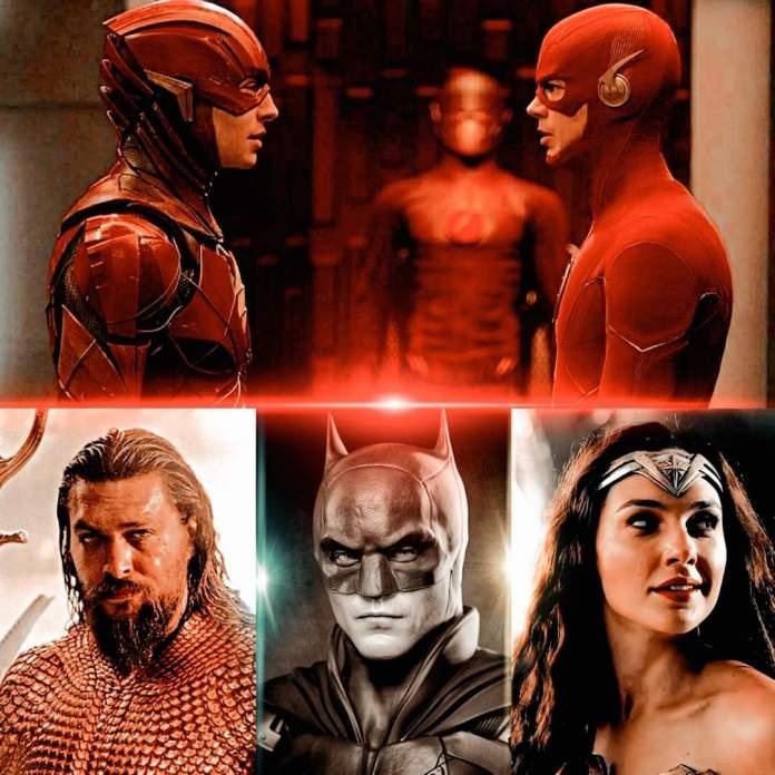 Rumor: The Flash servirá de reboot del DCEU 1