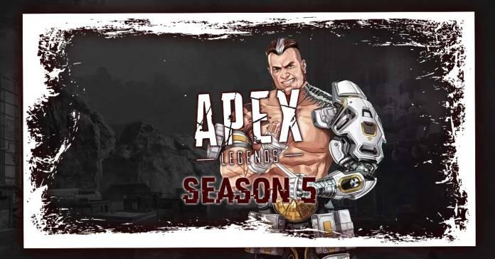 apex legends temporada 5