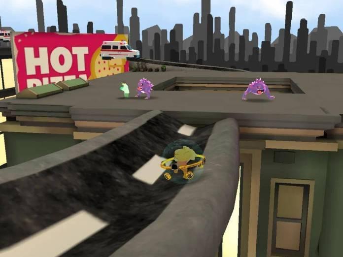 'Don't Catch It' el juego móvil mexicano contra el COVID-19 ?? 2