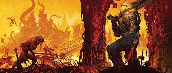 doom eternal serie 2