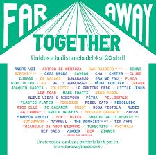 far away together
