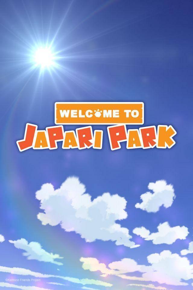 Crunchyroll Papari Park