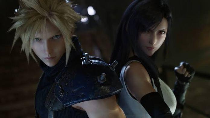 Final Fantasy VII Remake 2 aún en fase conceptual 1