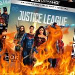 Snyder Cut, Justice League, Liga de la Justicia